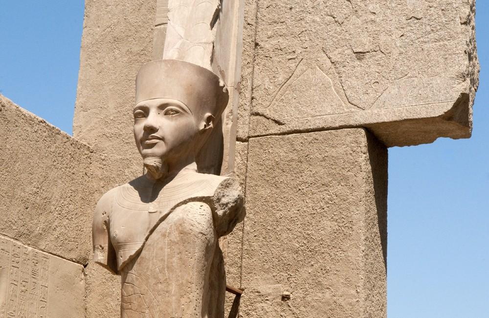 Ägypten – Luxor – 2015