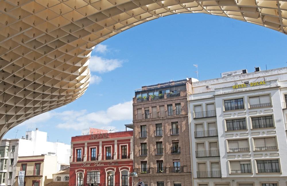 Spanien – Andalusien – 2014