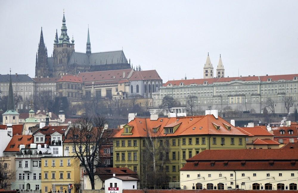 Tschechische Republik – Prag – 2009
