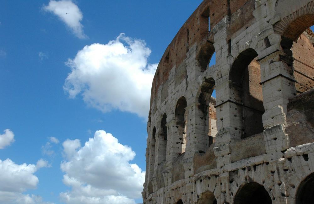 Italien – Rom – 2012