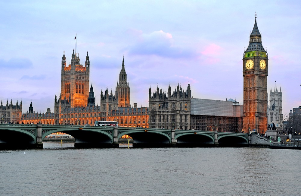 England – London – 2010