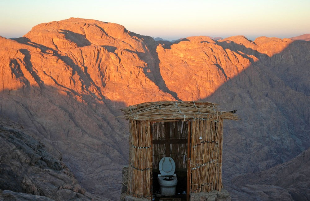 Ägypten – Sinai – 2006