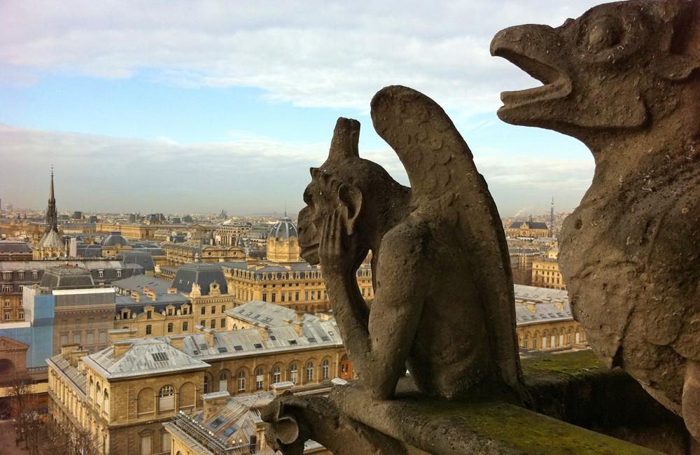 Frankreich – Paris – 2010