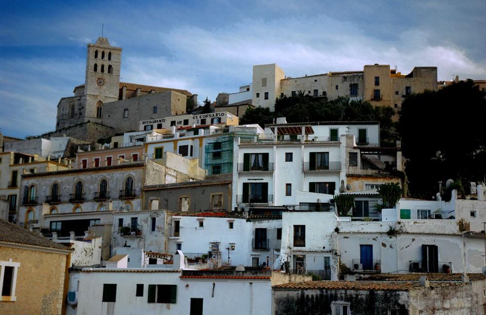 Spanien – Ibiza – 2007