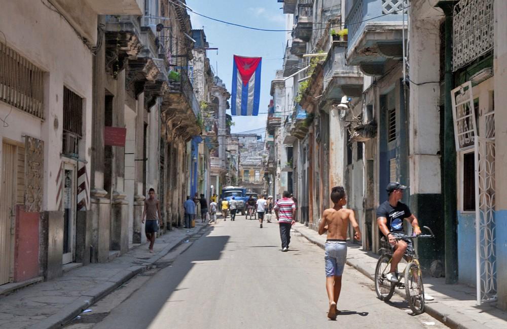 Kuba – 2014