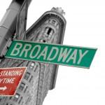 Broadway/ Flatiron