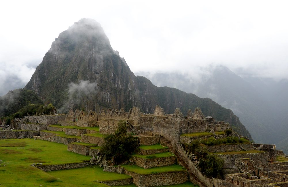 Peru – Machu Picchu – 2016