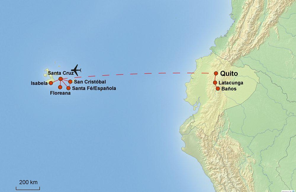 Ecuador – Ein Rückblick!