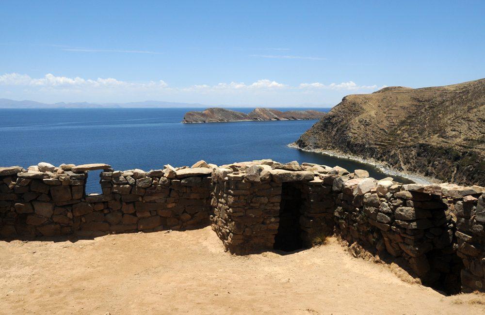 Vom Titicacasee zur Death Road!