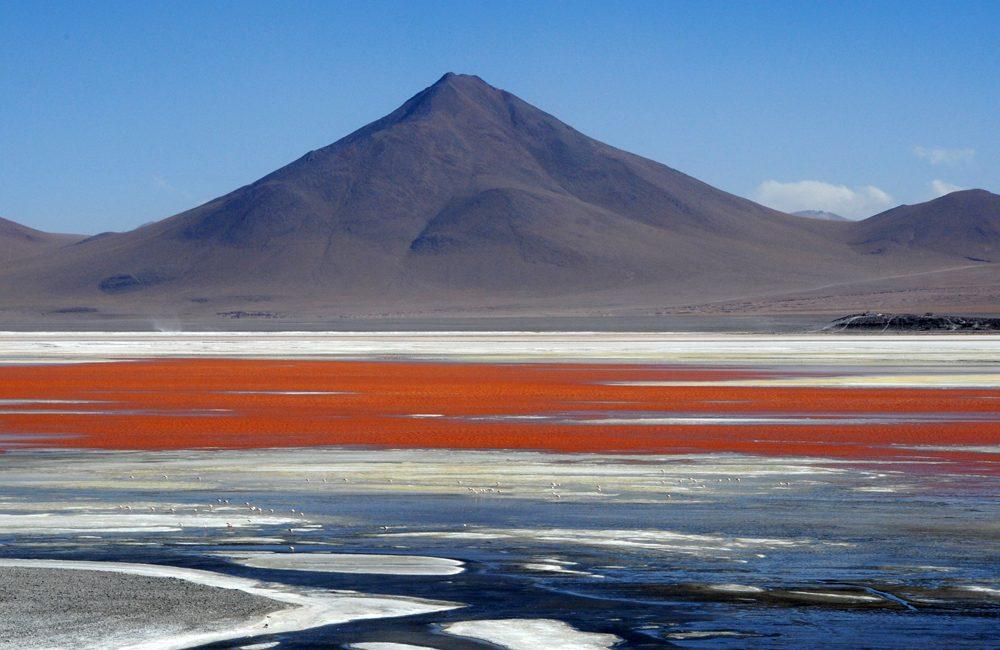 Bolivien – Vulkane – Lagunen – 2016
