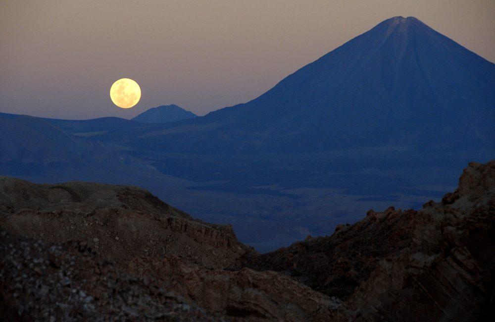 Chile – San Pedro de Atacama – 2016