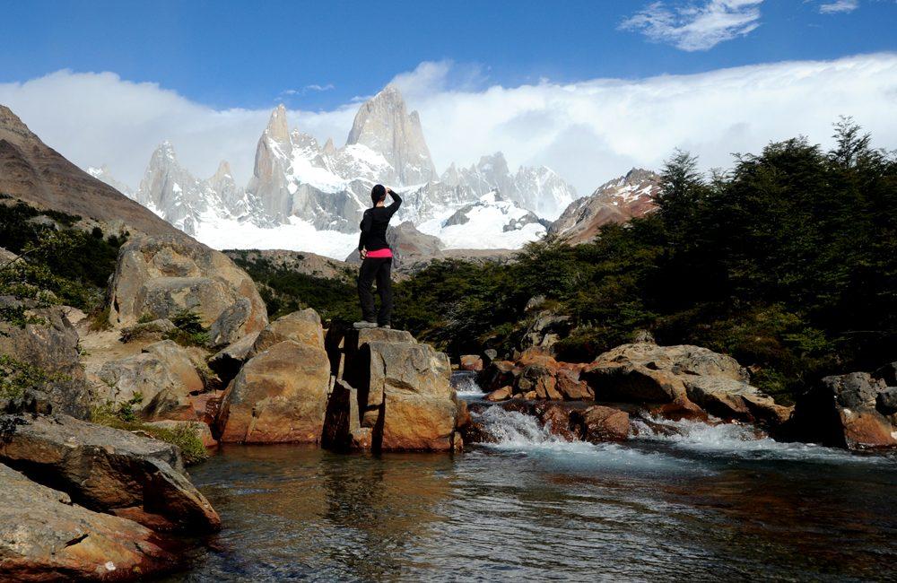 Im Wanderparadies Patagonien!