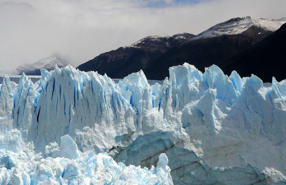 Argentinien – Perito Moreno – 2017