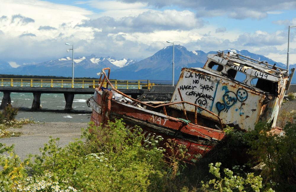 Chile – Puerto Natales – 2017