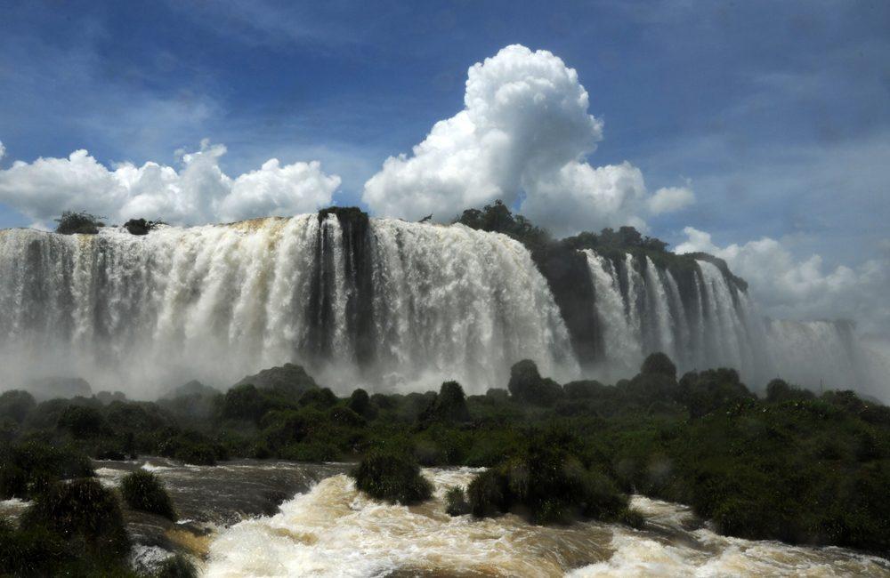 Brasilien – Iguazu – 2017