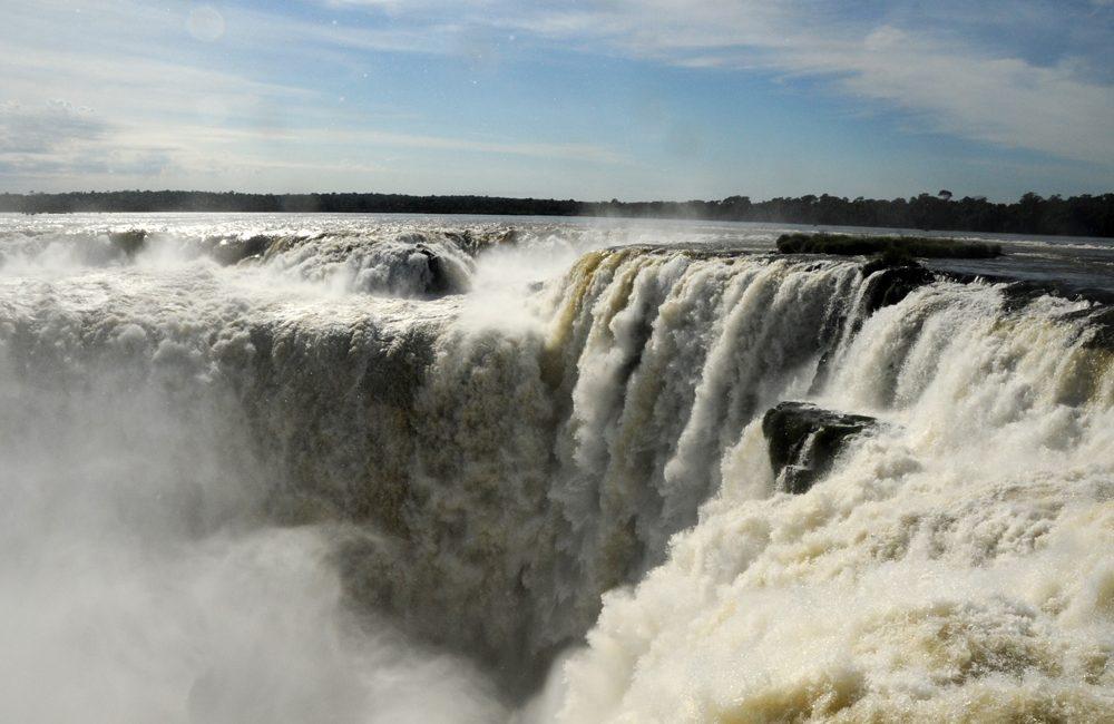 Argentinien – Iguazu – 2017