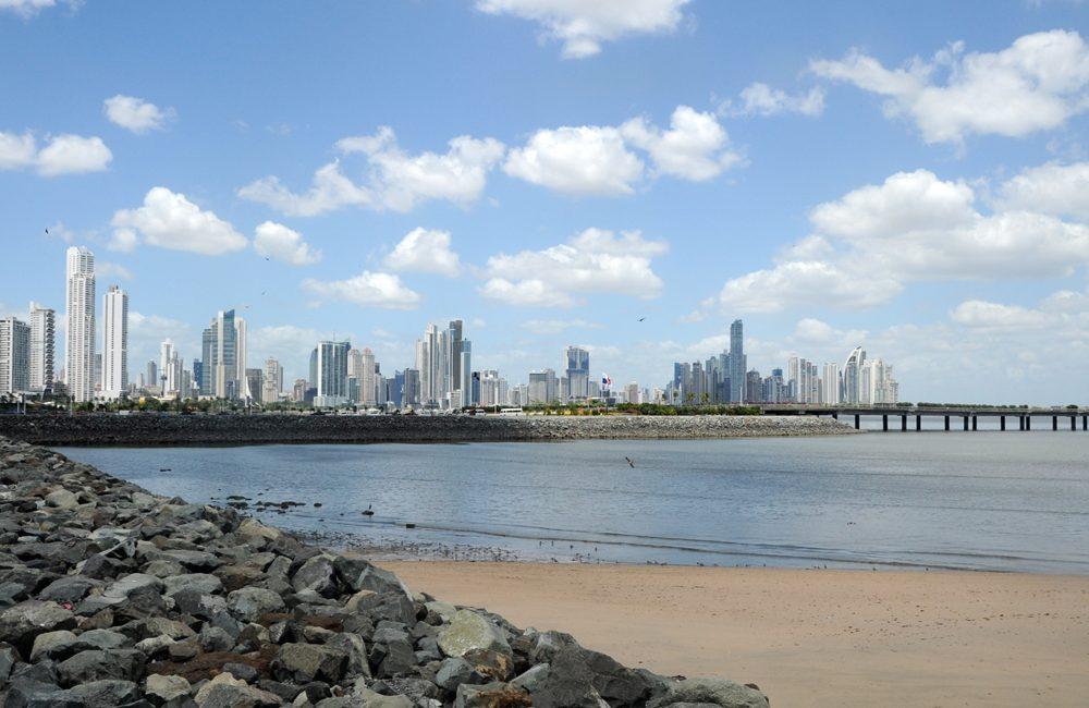 Panama – Panama-Stadt – 2017