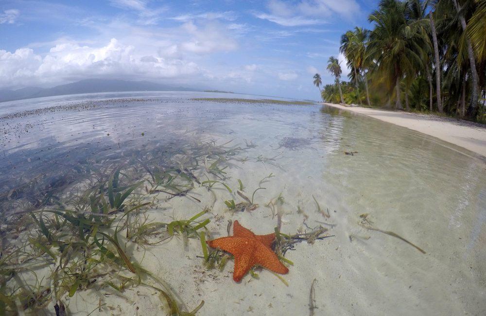 Panama – San-Blas-Inseln – 2017