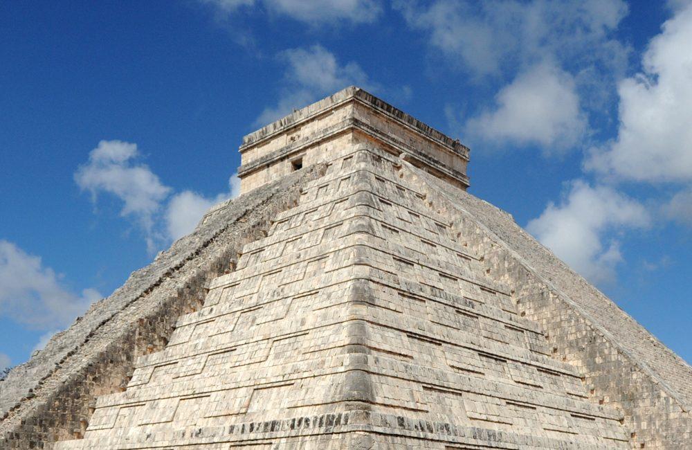Mexiko – Chichén Itzá – 2017