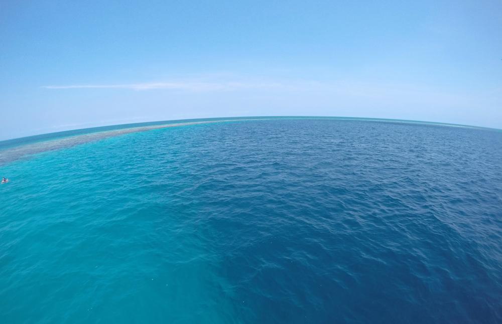 Belize und das Blaue Loch!