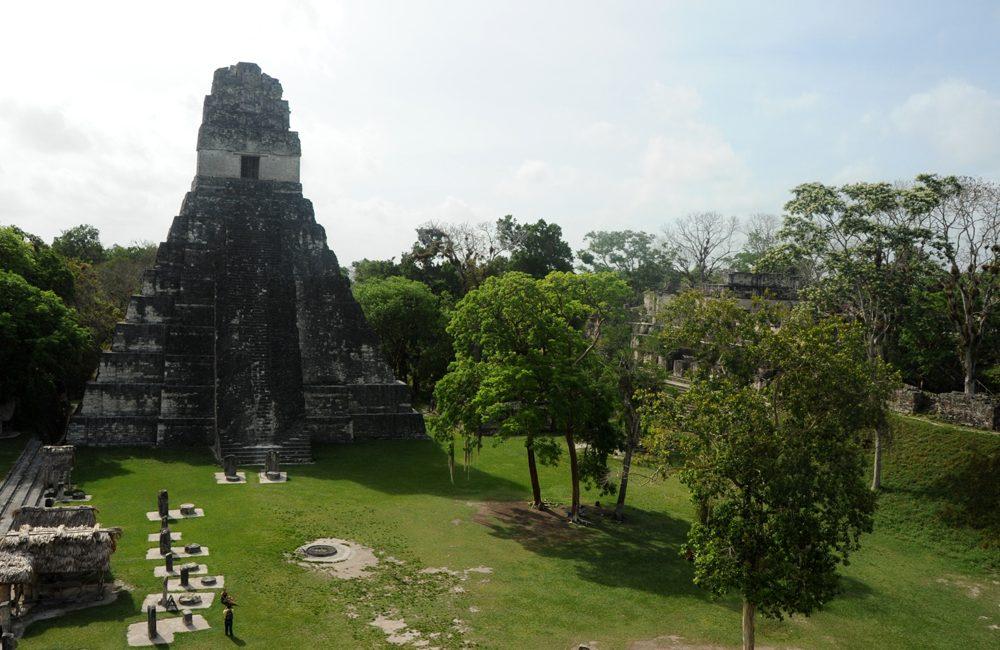 Guatemala – Tikal – 2017
