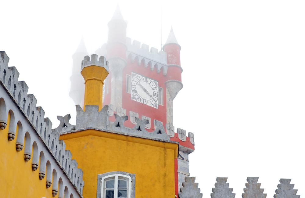 Portugal – Sintra – 2017