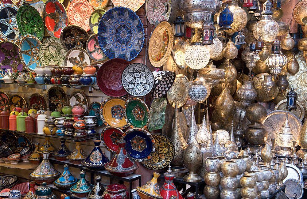 Marokko – Marrakech – 2017