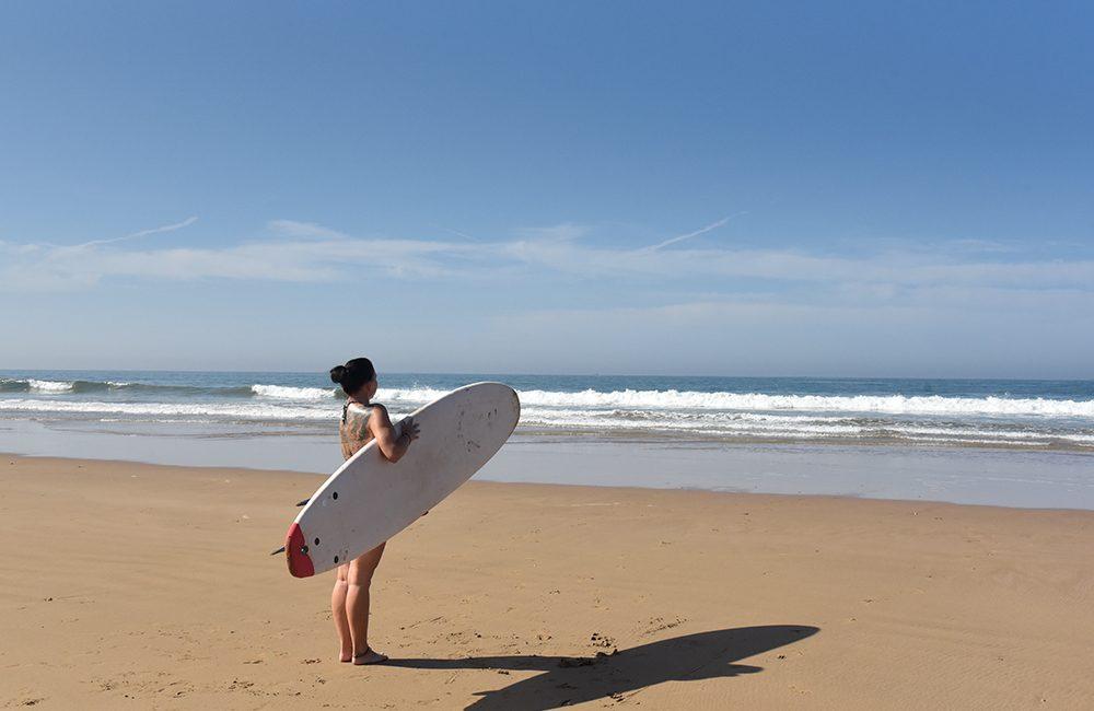 Taghazout Surfcamp – Wawaweewa!