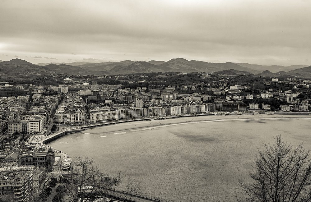Spanien – San Sebastián – 2018