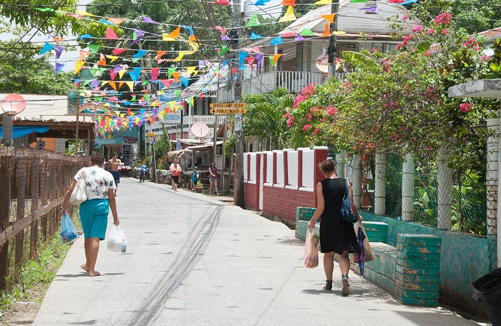 Honduras – Utila – 2018