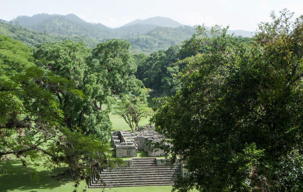 Honduras – Copán – 2018