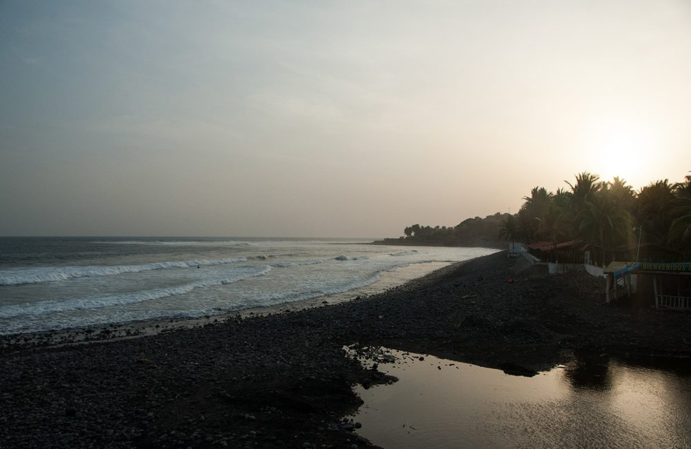 El Salvador – El Tunco – 2018