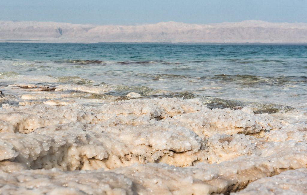Jordanien – Totes Meer – 2018
