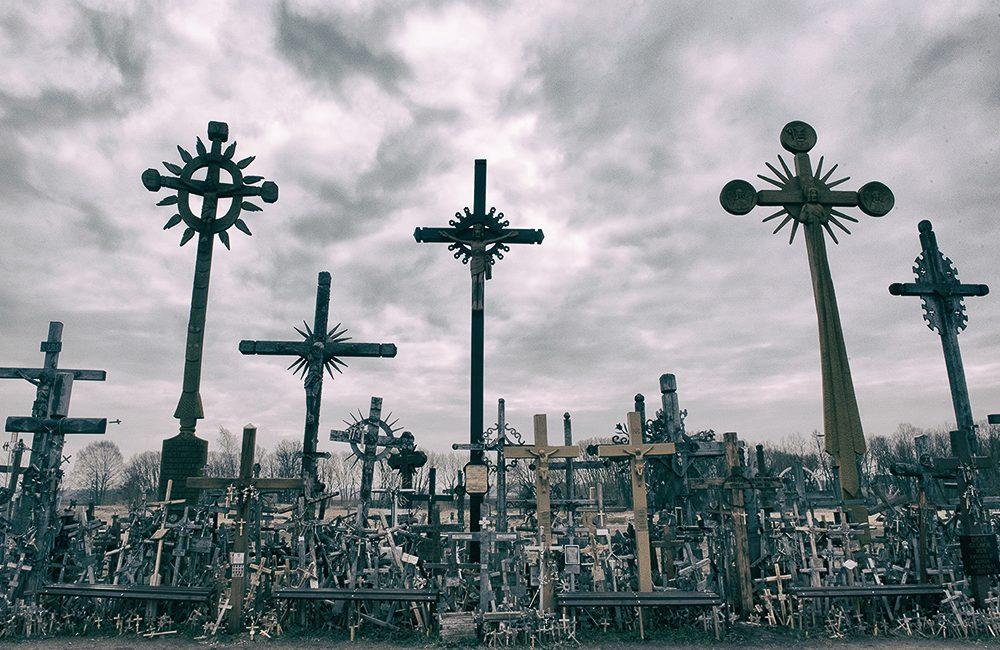 Litauen – Berg der Kreuze – 2019