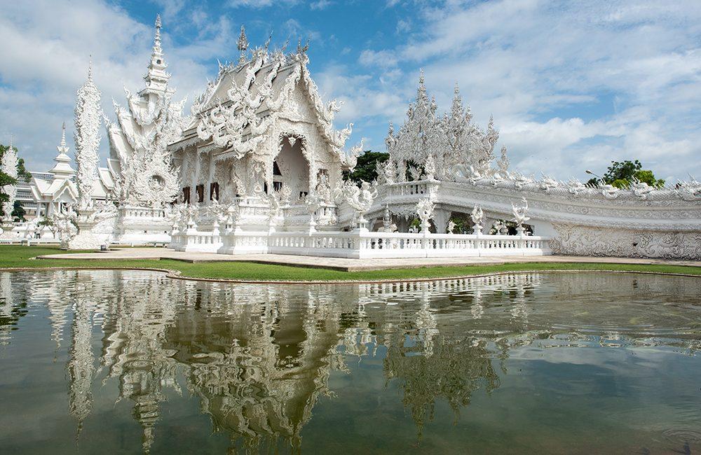 Thailand – Chiang Rai – 2019