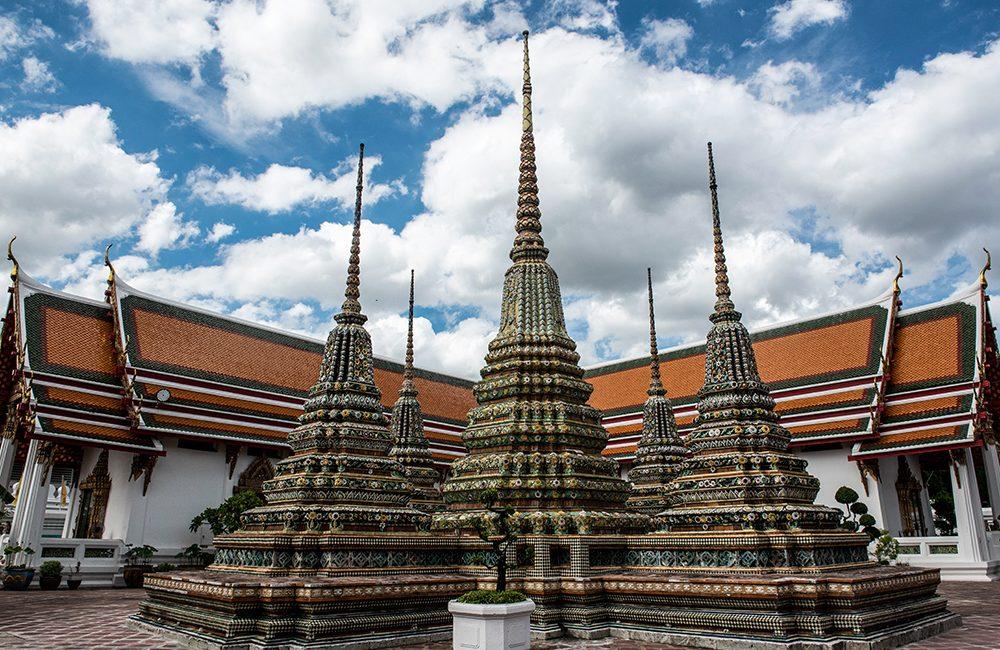 Thailand – Bangkok – 2019