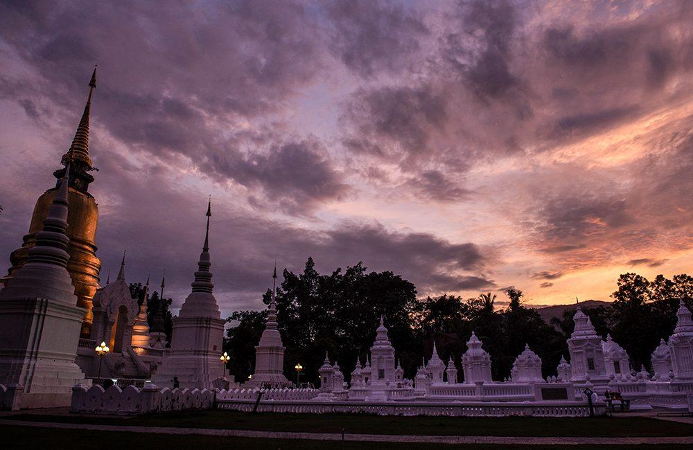 Thailand – Chiang Mai – 2019