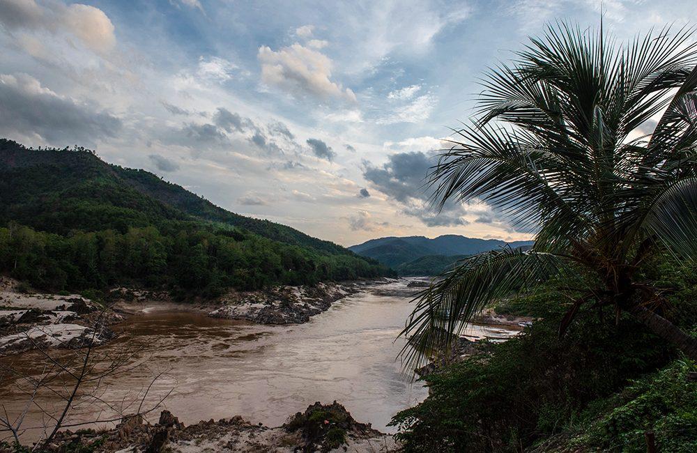 Laos – Mekong – 2019