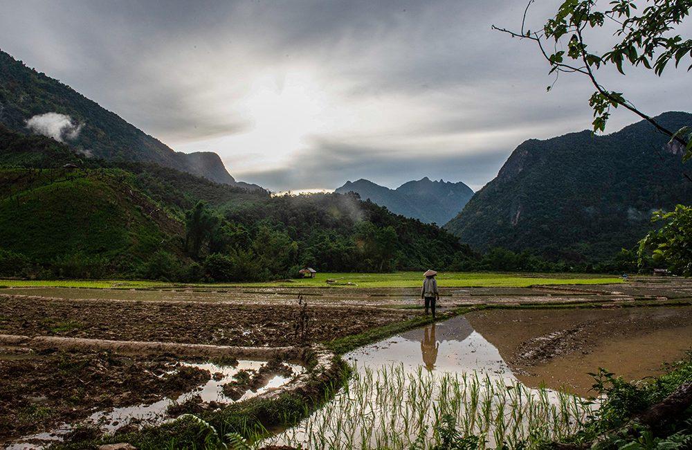 Laos – Muang Ngoy – 2019