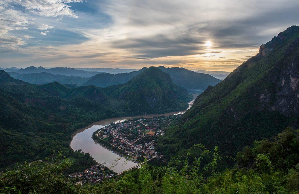 Laos – Nongkhiao – 2019