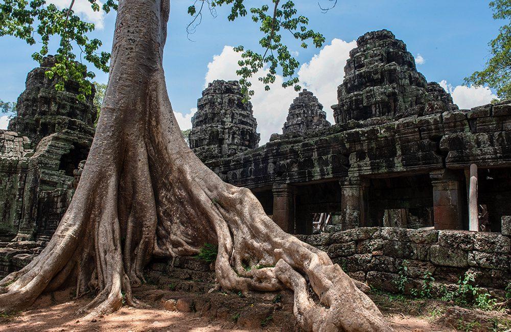 Kambodscha – Angkor Wat I – 2019