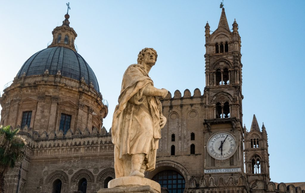 Italien – Palermo – 2020